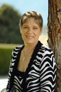 Barbara Parker