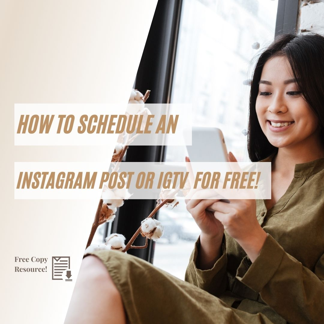 How to Automatically Post to Instagram for Free!