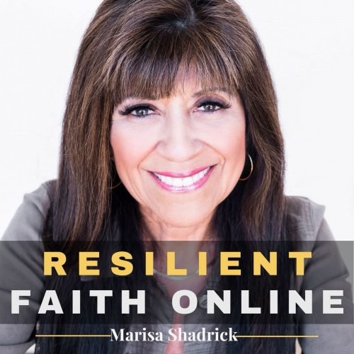 Episode #02 Cultivate Daily Resilience for Online Success